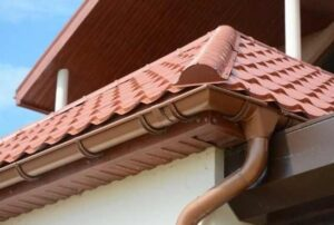 Gutter repair and installation in Florence SC