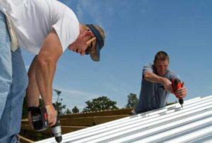 Roof repair company in Florence SC