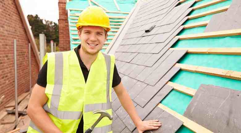 Benefits Of Being A Roofer
