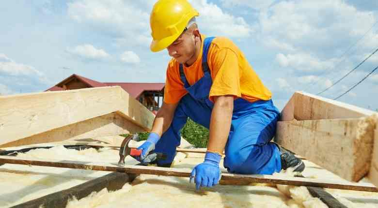 Is roofing a tough job