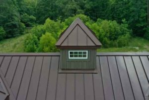 Metal Roofing In Florence, SC