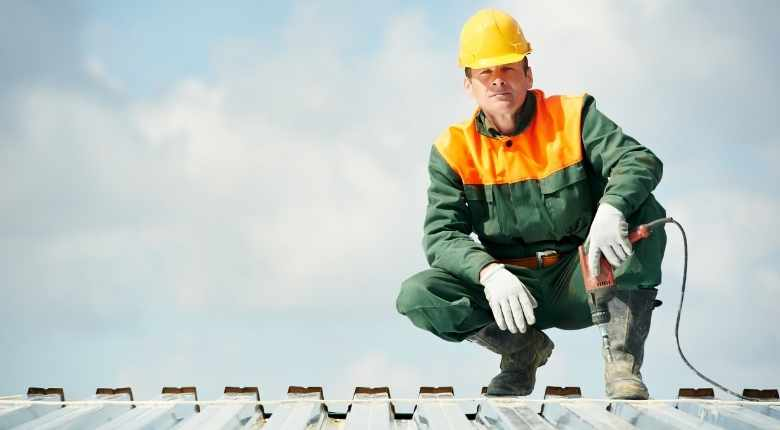 How to pick a good roofer